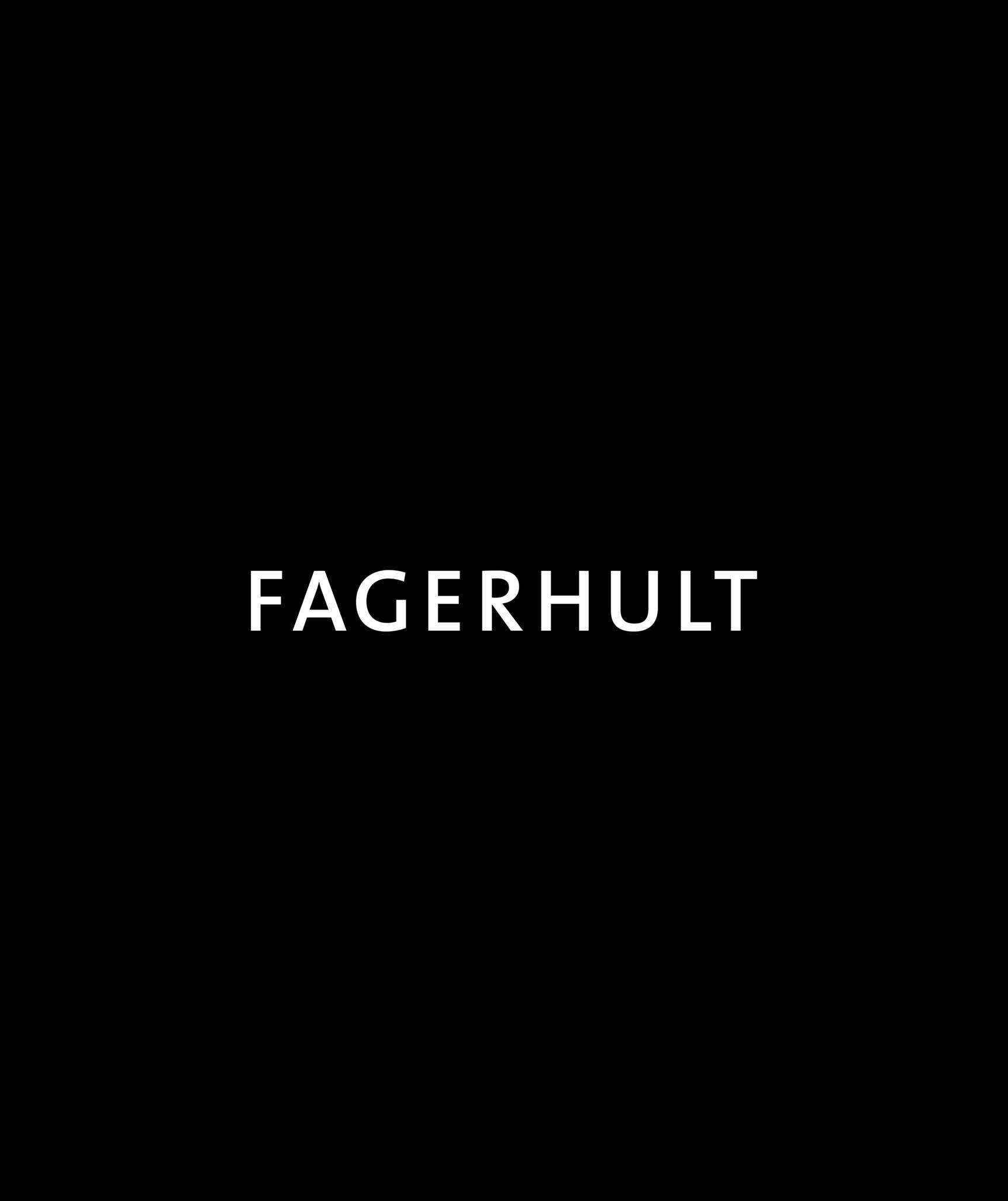 Fagerhult - e-Sense Stage #7