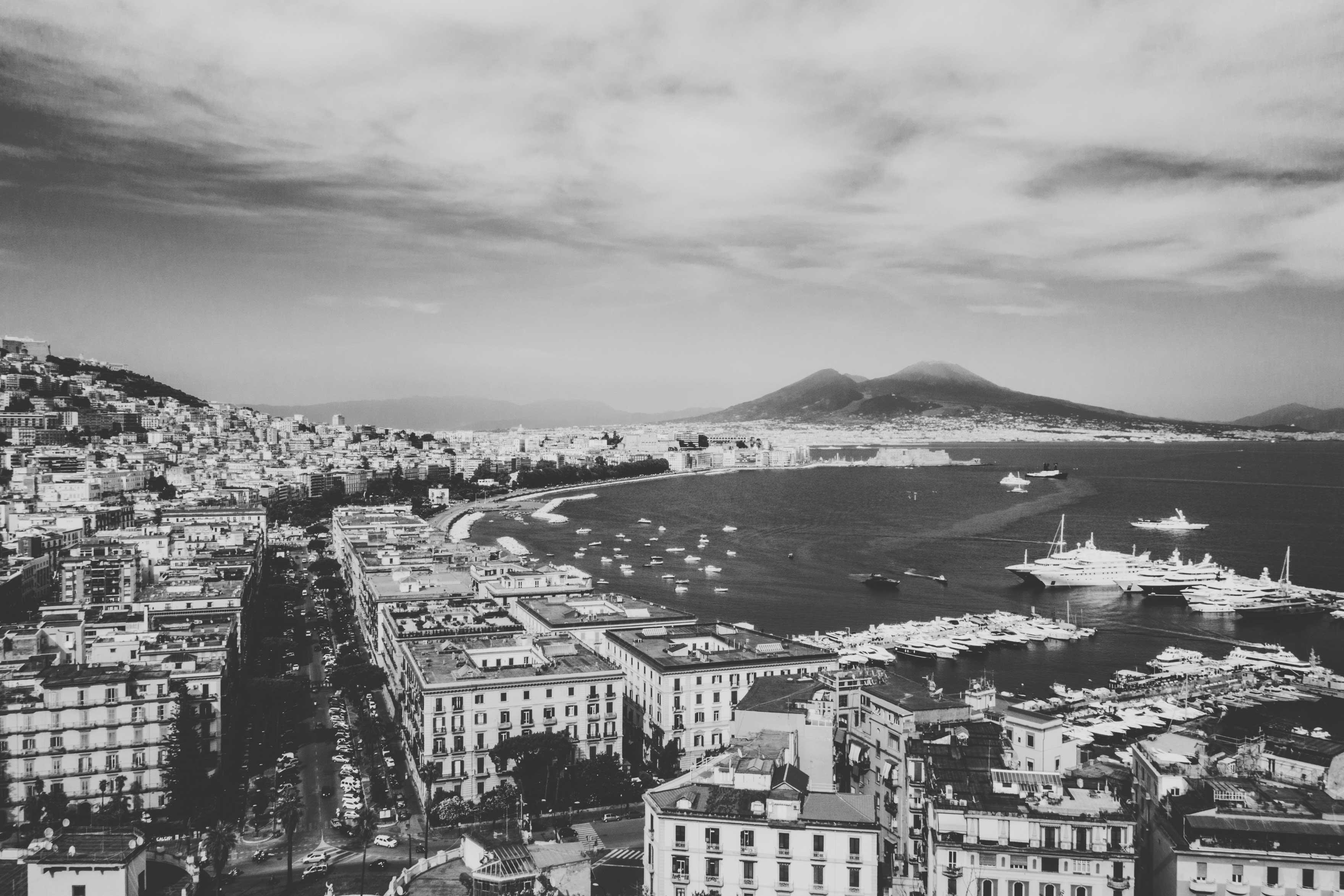 Ciro - Neapel