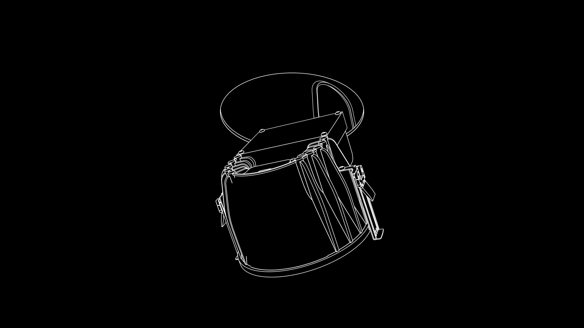 Fagerhult - Rondo G3 #1