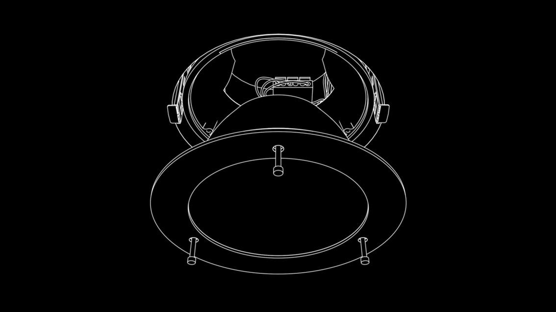 Fagerhult - Rondo G3 #2