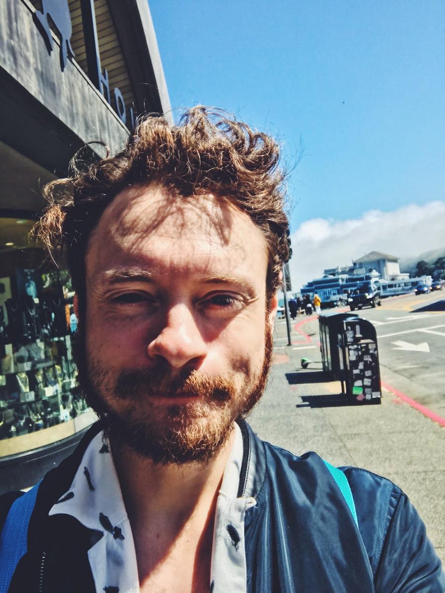 Fredrik Fransson Wetter på Galanto Creative